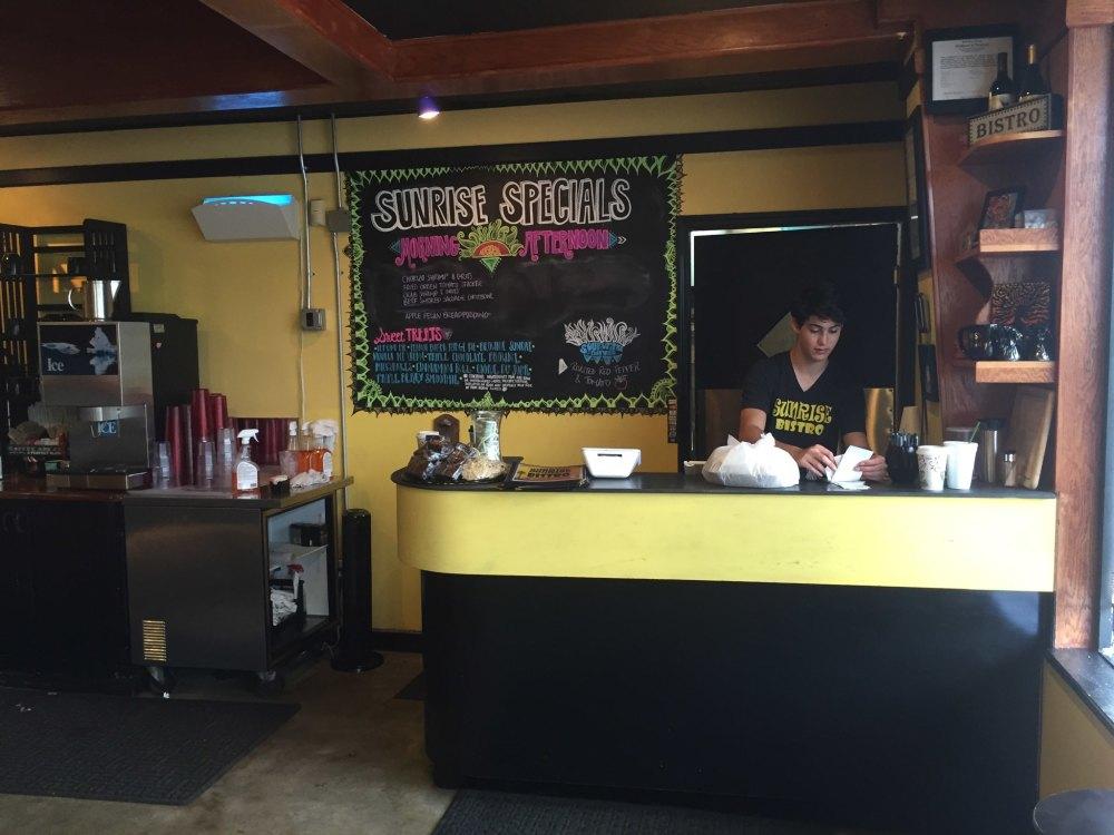 Sunrise Bistro | Breakfast | Lunch | Johns Island, SC 29455